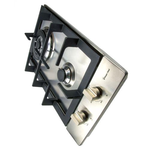 12-Inch Gas Cooktop