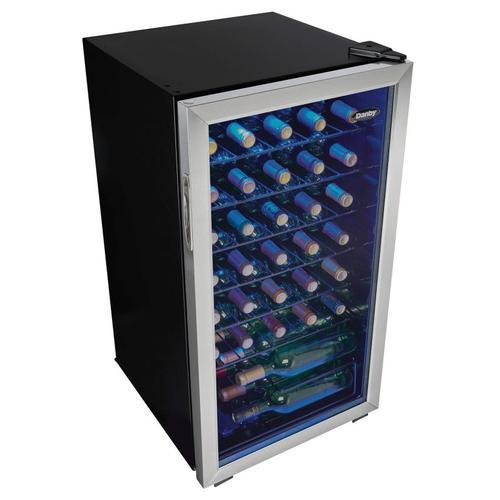 Danby Canada - Danby 36 Bottle Wine Cooler