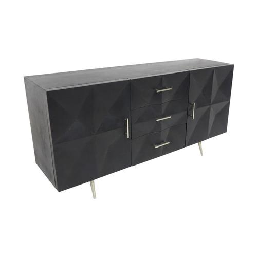 Treviso 2 Door & 3 Drawer Sideboard, 2583O