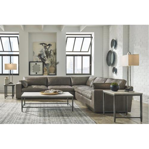 Alabonson 5-piece Sectional