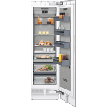 400 Series Vario Refrigerator 24''