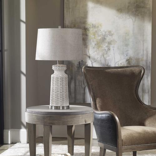 Uttermost - Kansa Table Lamp