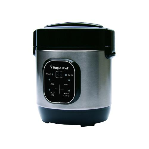 3 Cup Rice Cooker