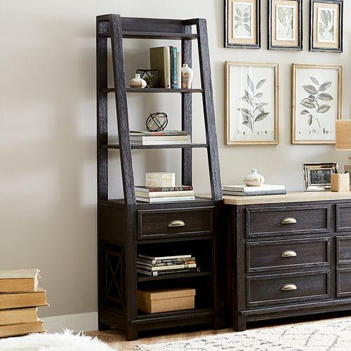 Product Image - Leaning Bookcase Pier