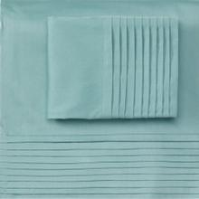 See Details - Retired Fountain Sheet Set and Cases, LAKE, TW