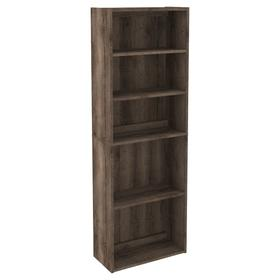 Arlenbry Bookcase Gray