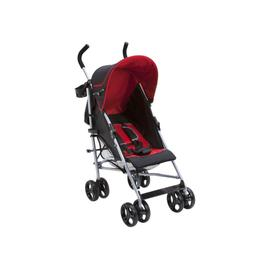 Ultimate Stroller - Red & Black (609)