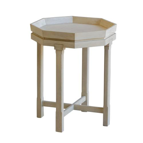 Joinery End Table
