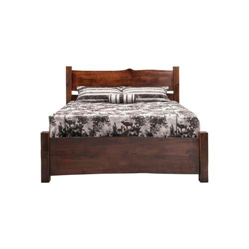 Riverbend Bed - California King Headboard Only