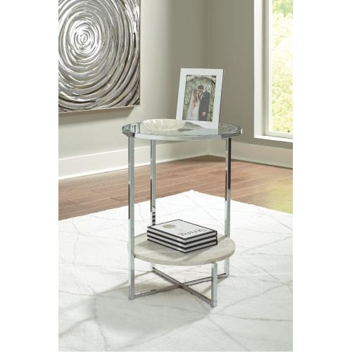 Bodalli End Table