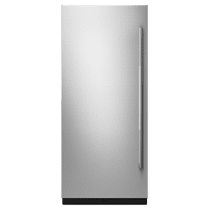 "RISE 36"" Built-In Column Panel Kit - Left-Swing"