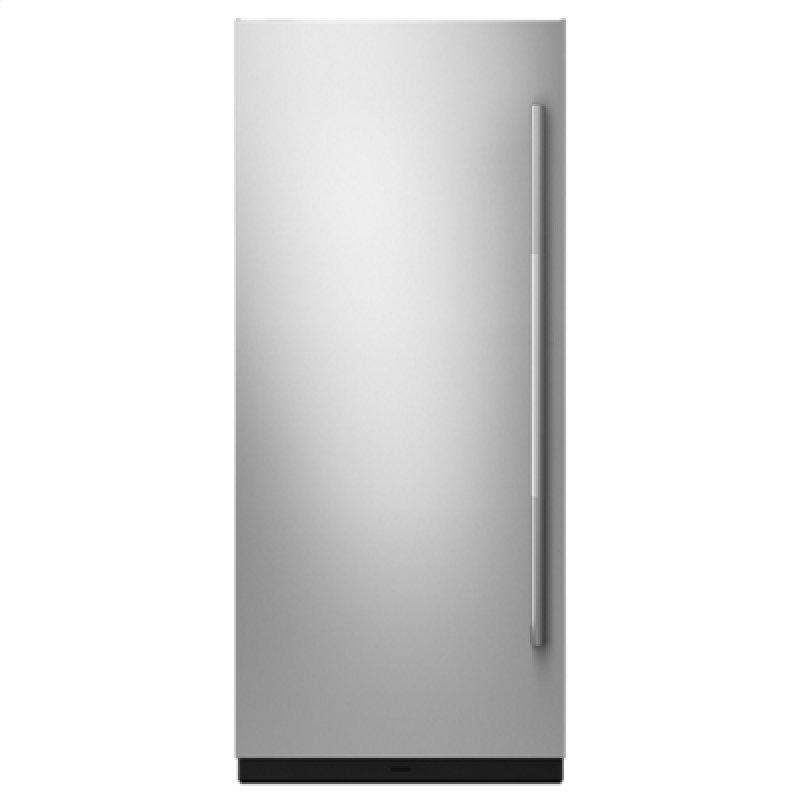 """RISE 36"""" Built-In Column Panel Kit - Left-Swing"""