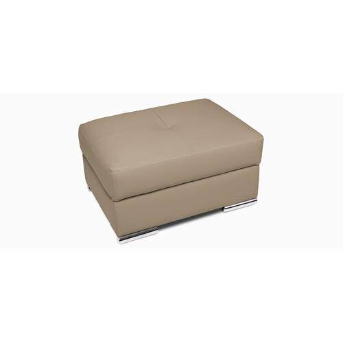 Washington Storage Ottoman
