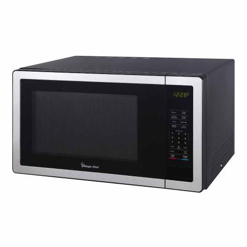 1.1 cu. ft. 1000 Watt Countertop Microwave