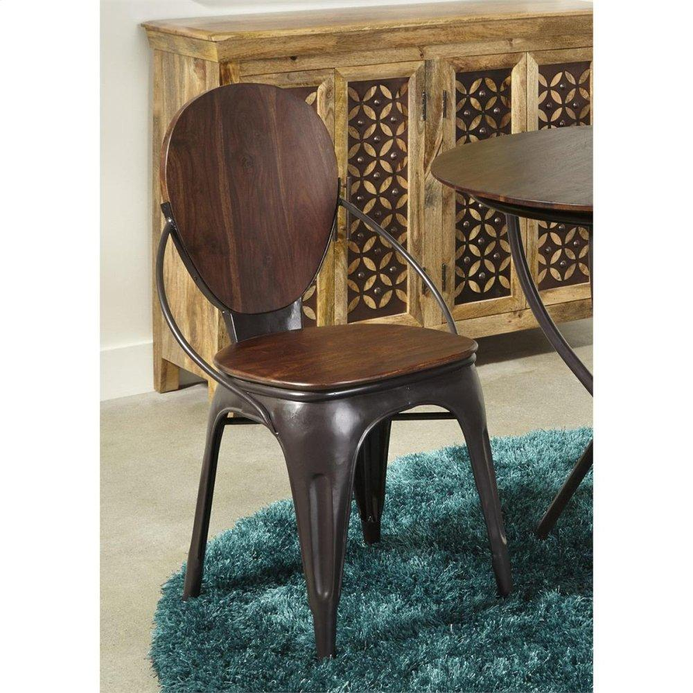 Coast To Coast ImportsAccent Chair 2pk Priced Ea