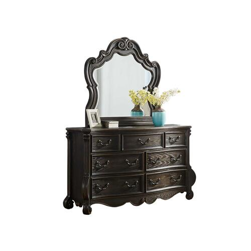 Rhapsody Dresser/Mirror