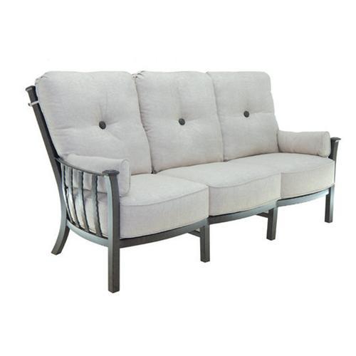 Castelle - Santa Fe Cushioned Sofa