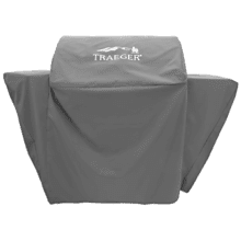 Traeger Select & Deluxe Grill Cover - Full-length