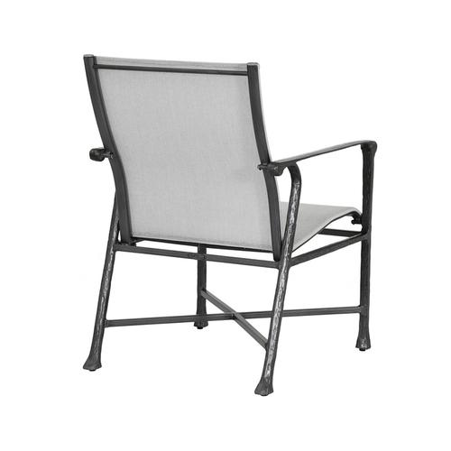 Castelle - Marquis Sling Dining Chair
