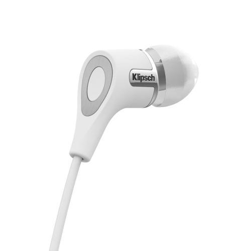 R6i II In-Ear Headphones - White