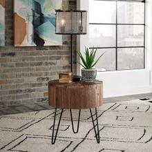 View Product - Accent End Table