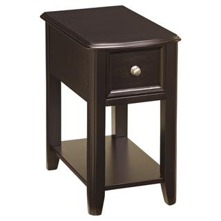 See Details - Breegin Chairside End Table