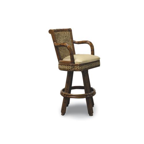 Capris Furniture - 695 Barstool