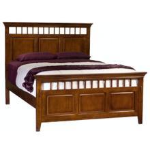 See Details - Tremont King Bed