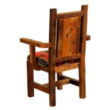See Details - Artisan Arm Chair - Standard Fabric