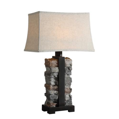 Gallery - Kodiak Table Lamp
