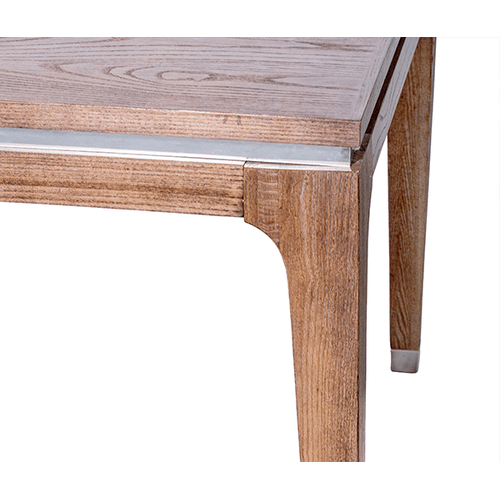 4 Leg Dining Table (Includes 1 x 20 Leaf)