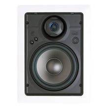 In-Wall Performance Loudspeaker; 6 1/2-in. 2-Way; Includes Bracket PR6R