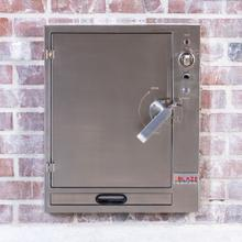 View Product - Built-In Electric Smoker
