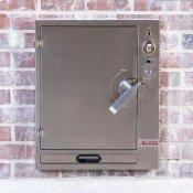 Built-In Electric Smoker