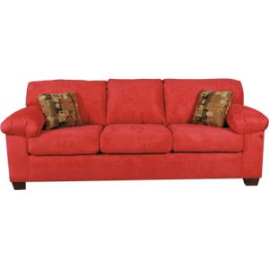 """Best Craft Furniture - 2616 Queen Sleeper w/ 6"""""""
