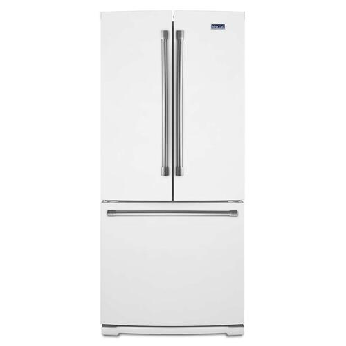Gallery - 30-inch Wide French Door Refrigerator - 20 cu. ft.