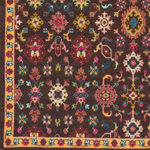 """Surya - Bukhara BKR-1001 18"""" Sample"""