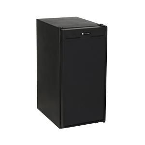 "U-Line - Black Field reversible ADA Series / 15"" ADA Height Compliant Crescent Ice Maker"