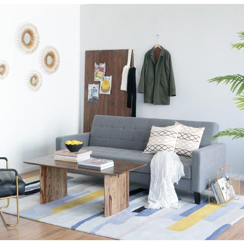 A & B Home - Sofa Bed