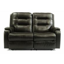 View Product - Arlo Reclining Loveseat
