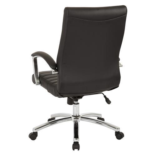 Executive Mid-back Chair