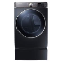Open box DV9100 9.5 cu. ft. Gas Dryer (Onyx)