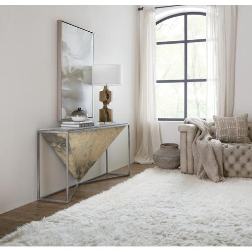 Product Image - Princess Cut Console Table