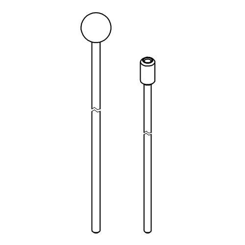 Universal (grohe) Lift Rod