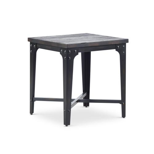 Gallery - Sherlock 3-Piece Lift-Top Set(Lift-Top Cocktail & 2 End Tables)
