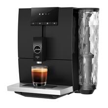 See Details - Automatic Coffee Machine, ENA 4, Full Metropolitan Black (NAA)