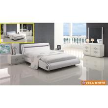Vela - White