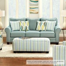View Product - Brubeck Love Seat