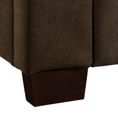 Magnolia King Upholstered Storage Bed