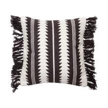 20x20 Hand Woven Phoenix Pillow
